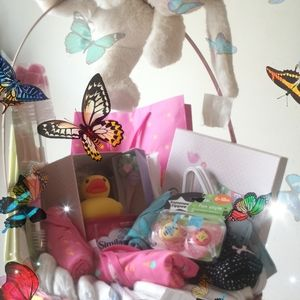 Baby shower 19+ items NB to 6mths gift